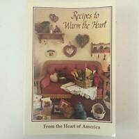 Recipes to Warm the Heart - Paperback By Pat Emerson - VERY GOOD