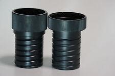 Zwei Projektor Objektive Heidosmat 2,8-85 und Isco Göttingen 2,8-85  -F22