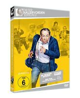 DIETER HALLERVORDEN - DIETER HALLERVORDEN-EDITION 2  4 DVD NEU