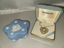 Wedgwood Lot Of Two Items