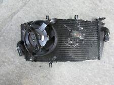 Honda CBR 954 2002 2003 Radiator & Fan