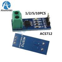 1/2/5/10PCS 30A Range Current Sensor Module ACS712 Module For Arduino