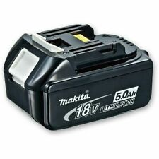 Makita BL1850 18V Lithium-Ion Battery Charger