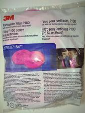 3M 2097 P100  Filter