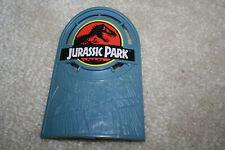 Vintage Kenner Jurassic Park Command Compound Break Away Logo Door Part R1029