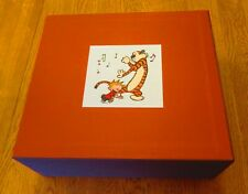 The Complete Calvin & Hobbes Books 1-3 Boxed Set - Hardcover