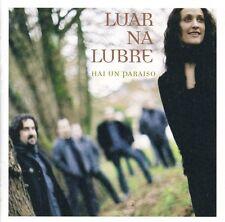 Luar na Lubre - Hai Un Paraiso [New CD]