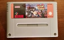 Wild guns super nintendo repro game
