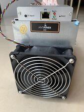 BITMAIN Antminer D3 19.3 GH/s X11 ASIC Dash Miner