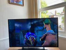 "PANASONIC TX-50GX820B 50"" Smart 4K Ultra HD HDR LED TV"