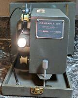 Centapix Camera Company SR Model C Film Projector Atlanta Georgia Vintage Used