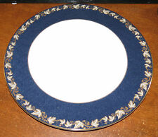 "10 3/4"" Wedgwood Millenium Whitehall 2000 Dinner plate MINT!"