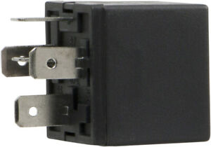 Temperature Control Relay fits 1999-2011 Saab 9-3 9-5  ACDELCO GOLD/PROFESSIONAL