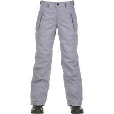 O'NEILL Girls Siberian Grey Jewel Ski Pants Trousers EU 176 15-16 Years BNWT