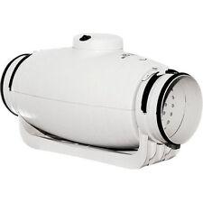 Ultra quiet inline duct extractor fan TD SILENT Soler & Palau - BESTSELLER S&P