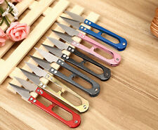 Mini Scissors Jewelry Embroidery Sewing Tool Snips Thrum Thread Cutter Making g6