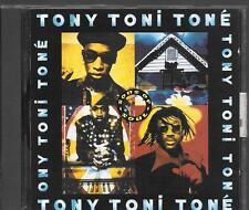 CD ALBUM 15 TITRES--TONY TONI TONE--SONS OF SOUL--1993