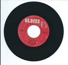 """1965 THE BEATLES """"LOVE ME DO"""" """"P.S. I LOVE YOU"""" 45rpm 7"""""""