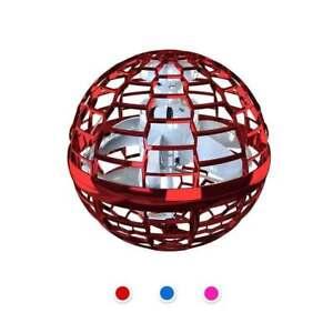Flying Ball Toys Flynova Pro Globe Shape Magic Controller Mini Drone RGB Lights