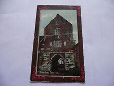 1910 ENGLISH POSTCARD. FISHER GATE, SANDWICH. NICE PORTADOWN, ARMAGH CANCEL
