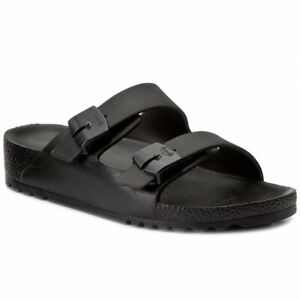 Scholl Bioprint Bahia Sandals - Black