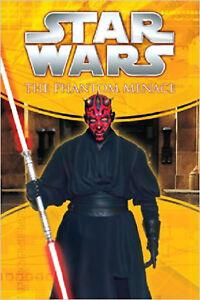 Star Wars: Episode I - The Phantom Menace Photo Comic (Star Wars (Dark Horse)),