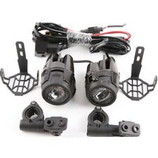 FEU PHARE ADDITIONNEL AVANT LED NEUF ADAPTABLE BMW R1200G F800GS R1100GS K1600