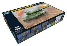 Trumpeter 9360924 Russischer T-72B MBT 1:16 Kampfpanzer Modellbausatz