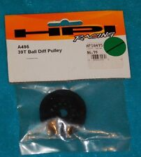 HPI Racing #A495 - 39T BALL DIFFERENTIAL PULLEY