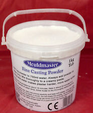1kg Plaster of Paris Newly Packed Tub of Casting Plaster -17