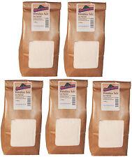 Himalaya-Salz aus Pakistan, 5,0 kg, Speisesalz feine Körnung