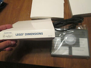 LEGO DIMENSIONS PORTAL / BASE PS4,PS3, NINTENDO WII U FROM STARTER PACK  NO GAME