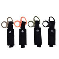 EDC tactical rescue scissor emergency tool outdoor bandage scissor with bag FI