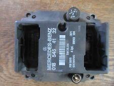 Motorsteuergerät 0185454132 Siemens M111.920 Mercedes W202 C180 93-95 PMS