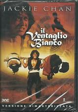 The Young Master. Il Ventaglio bianco (1980) DVD