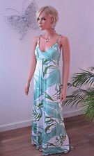 BUFFALO Sommerkleid * Maxikleid * Shirtkleid * Trägerkleid * Kleid Gr 38 / 40