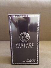 Versace Pour Homme 3.4oz EDT for Men