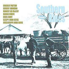 Southern Blues, Vol. 1 by Various Artists (CD, Jun-2002, Acrobat (USA))