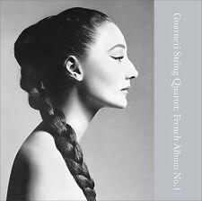 Guarneri Quartet - French Album No. 1