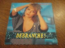 33 tours FRANCE GALL debranche