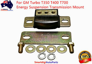 Energy Suspension Transmission Mount For Chev GM Turbo T350 T400 T700 3-1108G