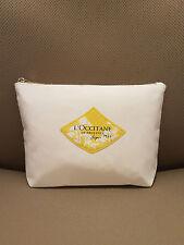 L'Occitane 40 years anniversary Cosmetic Bag / Wash Bag