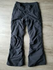 The North Face Women's Black Snowboard Ski winter HyVent Pants-Size XS