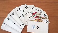 Ancien jeu de cartes TAROT GRIMAUD 1890 / RARE ANTIQUE TAROT CARDS NO INDICES