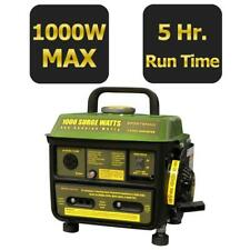Sportsman 1000  Watt Portable Gasoline Generator