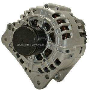 Remanufactured Alternator  Quality-Built  13947