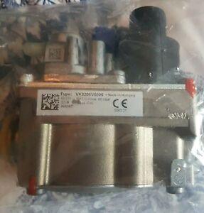 GENUINE Ideal Logic C24 Gas Valve BRAND NEW parts both  A & B bargain price