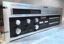 Studer a726 FM sintetizadores sintonizador a 726