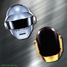 (2) TWO DAFT PUNK Vinyl Decal Sticker For Car Laptop Skateboard NEW EDM MUSIC 3""