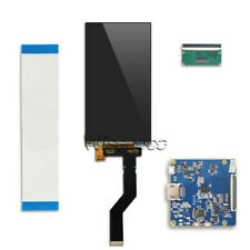 """6"""" 2k lcd panel 1440P 2560*1440 LS060R1SX02 LCM hdmi to mipi controller board"""